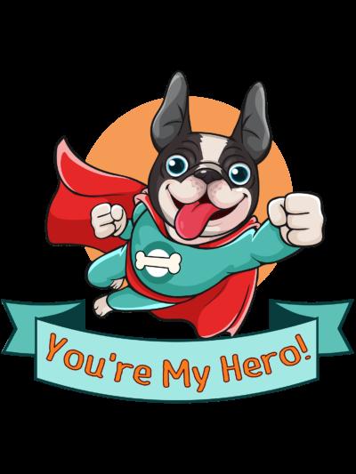 Funny-Bonz-Cards-Custom-Hero