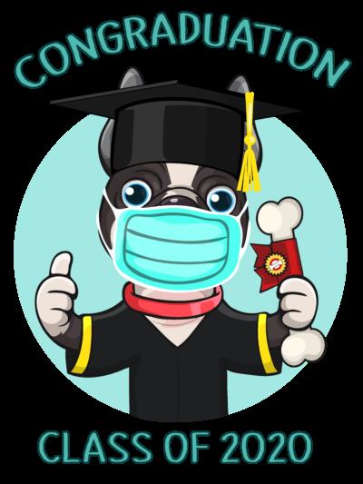 Graduation ( Mask)