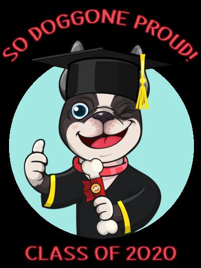Graduation (So Doggone Proud)