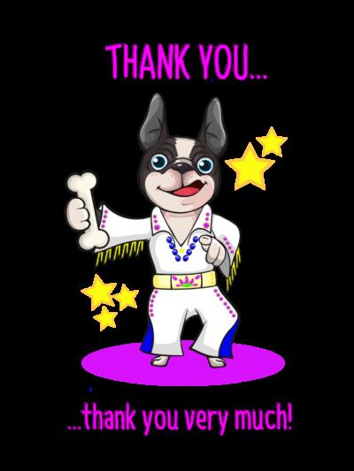 Thank You (Elvis)