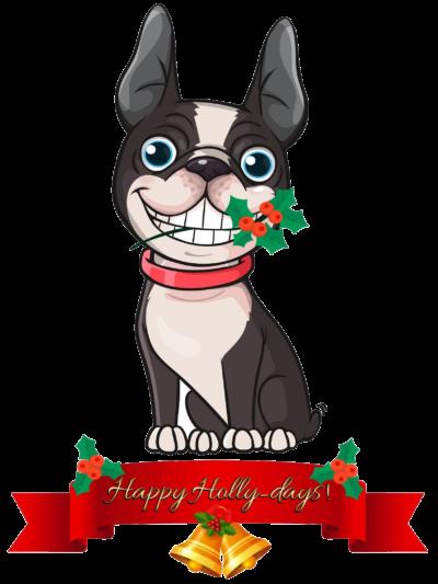 Happy Holly-Days 2