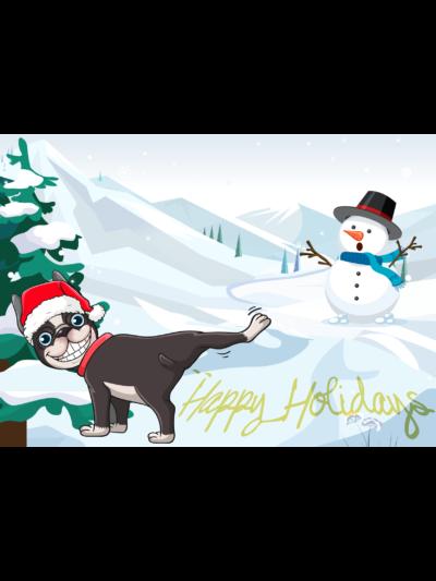 Happy Holiday 9